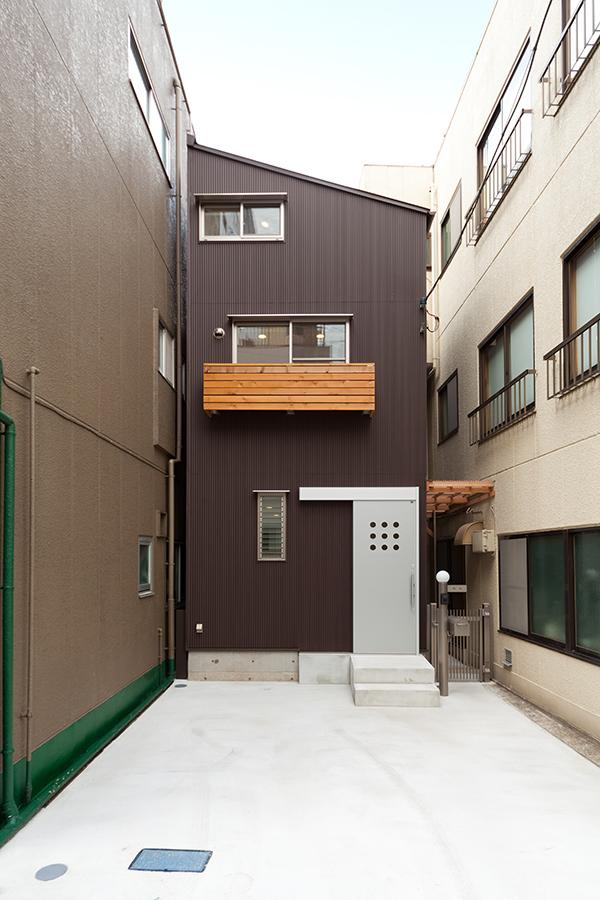 設計とプランニング 東京の狭小住宅なら江戸川区の国工務店